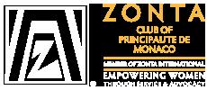 zonta-club-monaco-logo